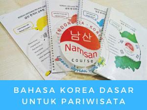 kelas bahasa korea untuk kartu prakerja