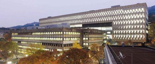 top universitas di korea selatan