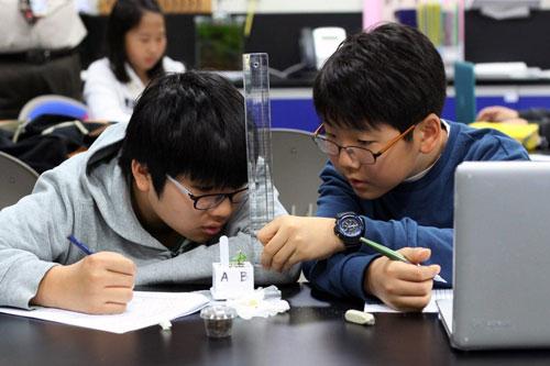 sekolah-internasional-di-korea