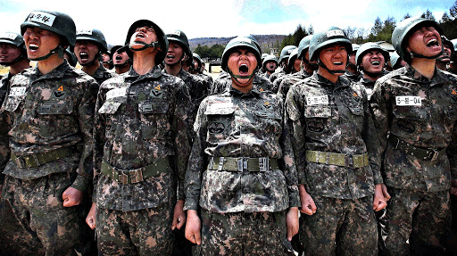 universitas-di-korea