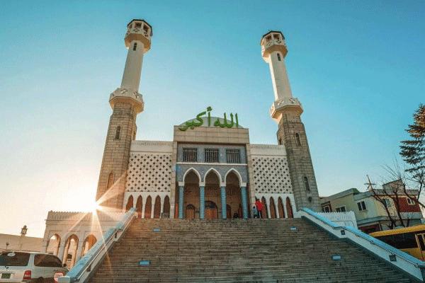 masjid-tertua-di-korea