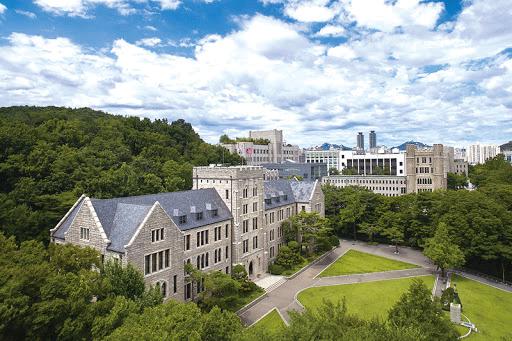 fakta-universitas-korea