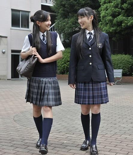 seragam-sekolah-di-dunia